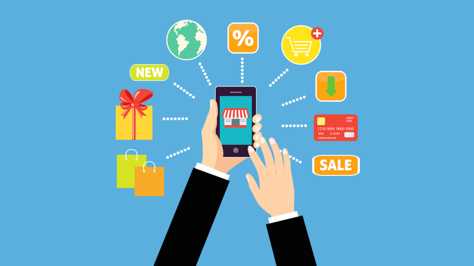 The Rise of E-commerce Business Solutions