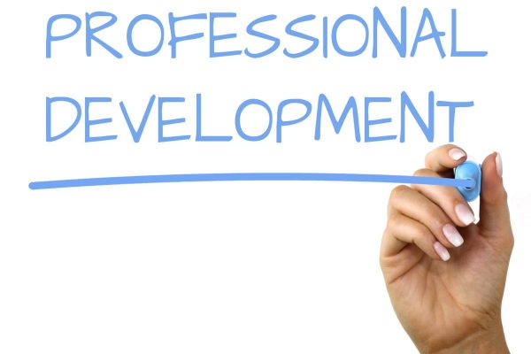 Why Professional Development is a Must