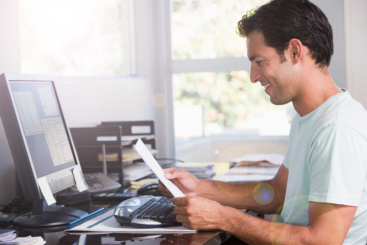Thinking About A Paid Surveys Home Business